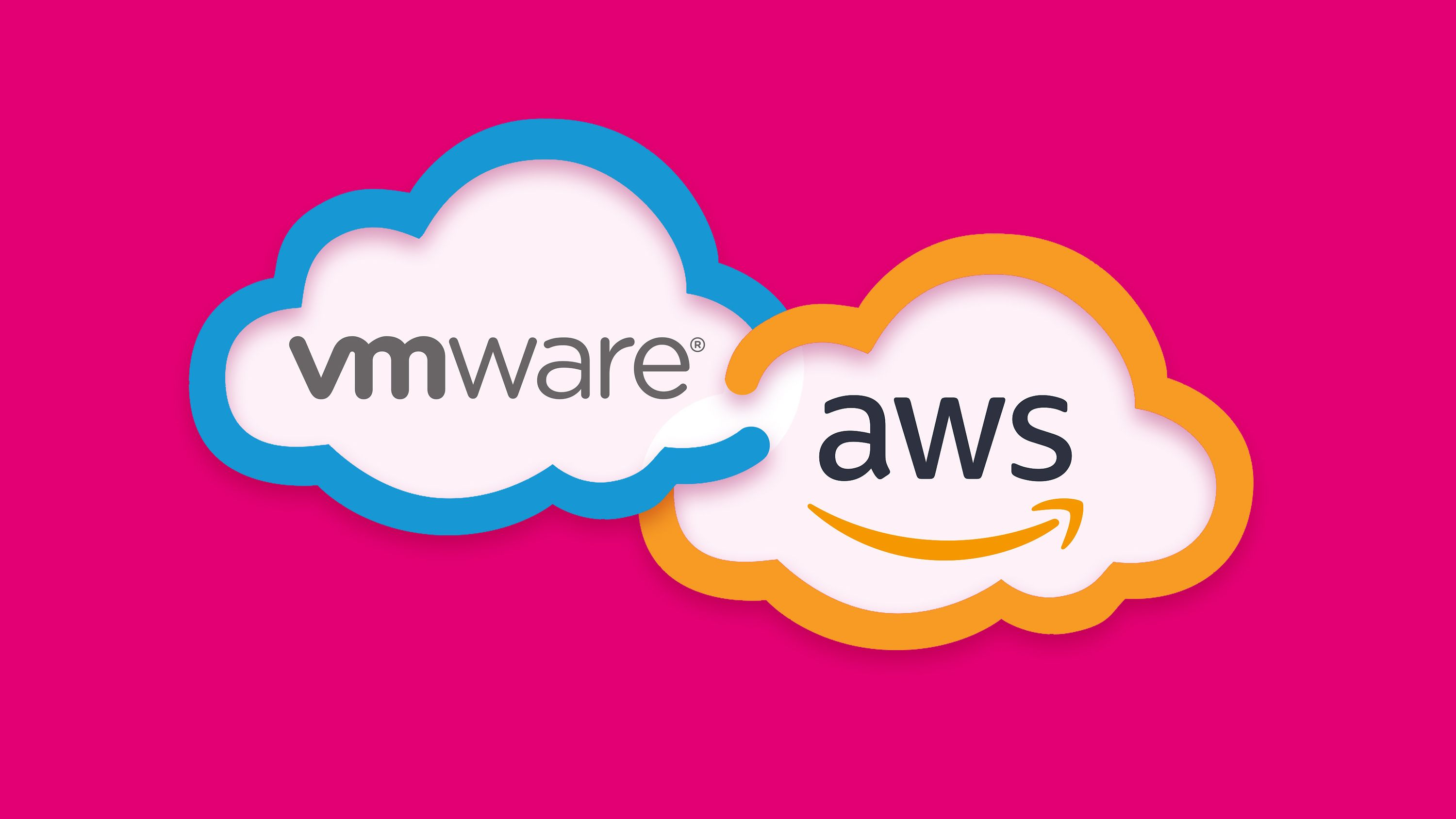 T-Systems builds virtual data centers with VMware Cloud on AWS.