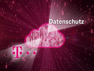 The Open Telekom Cloud opens up for professional secrecy holders