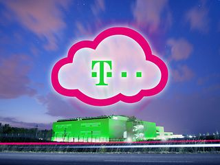 T-Systems develops project for greater sustainability at Biere data center.